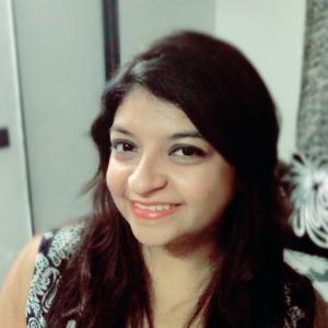 Disha Rupani-Freelancer in Surat,India