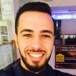 Fadi Abuhassan-Freelancer in Iași,Romanian