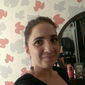 Karina Mirumyan-Freelancer in Kuala Lumpur,Malaysia