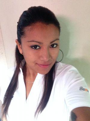 Glendy Chim-Freelancer in M,Mexico