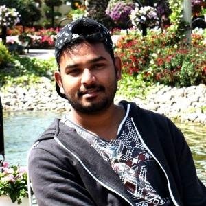 Vijaykumar Ummadisetty-Freelancer in Al Ain,UAE