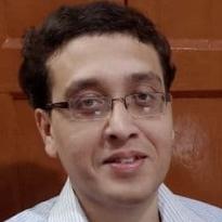 Shekhar Mahapatra-Freelancer in Kolkata,India