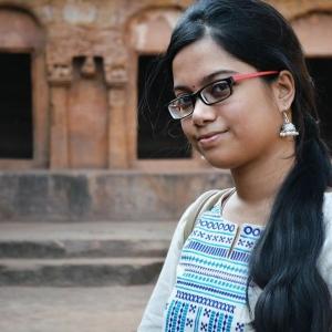 Tanushree Saha-Freelancer in Secunderabad,India