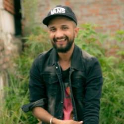 Ashesh Luitel-Freelancer in Kathmandu,Nepal