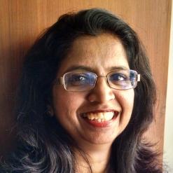 Michelle Pereira-Freelancer in Mumbai,India