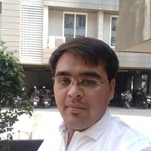 Samir Mulashiya-Freelancer in Rajkot,India