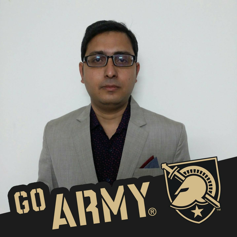 Tushar Pancholi-Freelancer in Panchkula,India