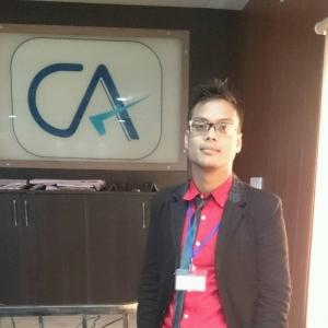 Anil Shrestha-Freelancer in Kathmandu,Nepal