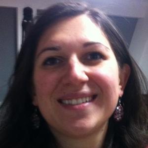 Emilya Nikolova-Freelancer in Sofia ,Bulgaria