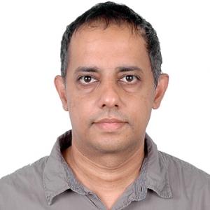 Kuruvilla Thomas-Freelancer in Bangalore,India