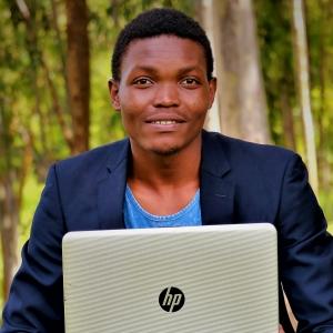Reuben Curtis-Freelancer in ,Kenya