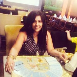 Kimmy Astro-Freelancer in ,India