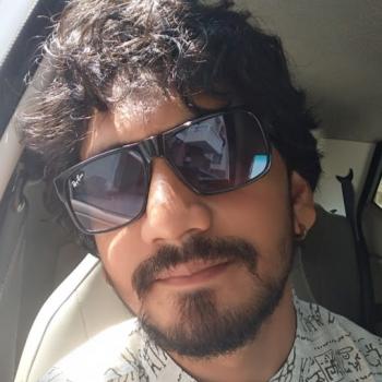 Himanshu Kanekar-Freelancer in Mumbai,India