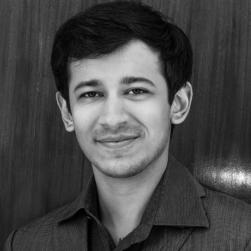 Ishan Majumdar-Freelancer in New Delhi,India