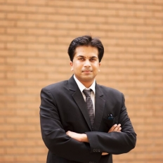 Arpit Garg-Freelancer in Gurgaon,India