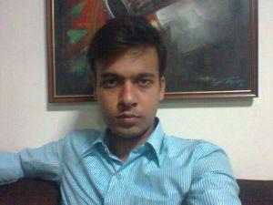 Prateek Tiwari-Freelancer in Kolkata,India