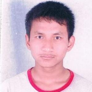 Mandeep Maharjan-Freelancer in Thecho,Nepal