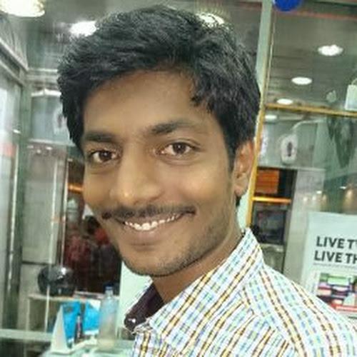 Hanumant Borwandkar-Freelancer in ,India