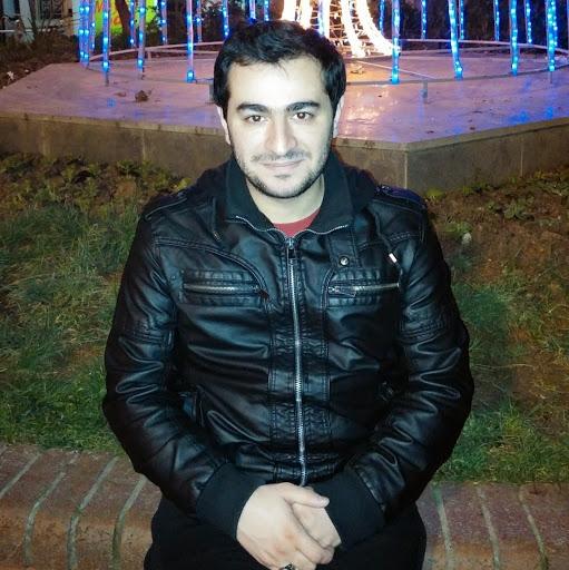 Adem Bilgen-Freelancer in Istanbul,Turkey