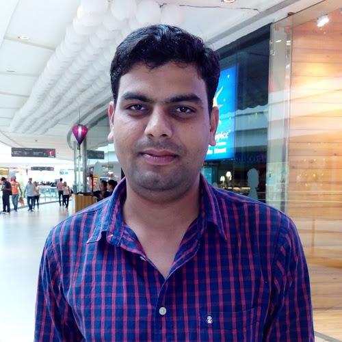 Bharat Sharma-Freelancer in ,India