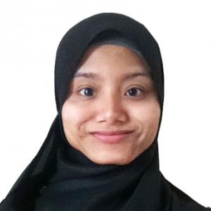 Nur Amirah Md Sofwan-Freelancer in Johor Bahru,Malaysia