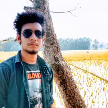 Farabi Ahmed Faruk-Freelancer in Dhaka,Bangladesh
