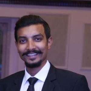 Elizer Edger-Freelancer in Lahore,Pakistan