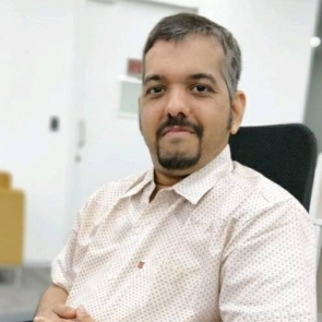 Suhas Rele-Freelancer in Mumbai,India