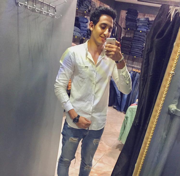 Mohamed Ussef-Freelancer in ,Egypt