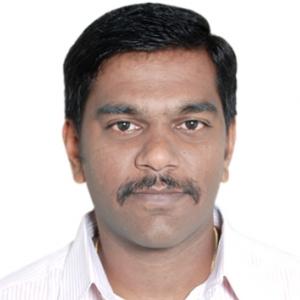Naveen Krishnamurthy-Freelancer in Bangalore,India