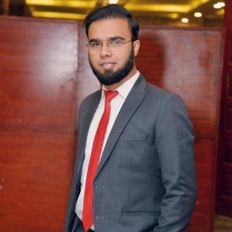 Muhammad Zubyr-Freelancer in Lahore,Pakistan