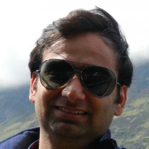 Kamal Mehta-Freelancer in Surat,India