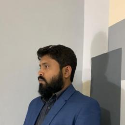 Sandeep Ranjan-Freelancer in Punjab,India