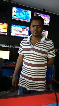 Naresh Cheruku