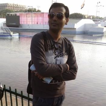 Sanchit Tapariya-Freelancer in Delhi,India