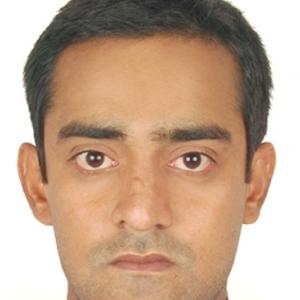 Raghavendra Venkatraman-Freelancer in Chennai,India