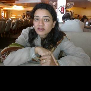 Sakshi Jagwani-Freelancer in Lucknow,India
