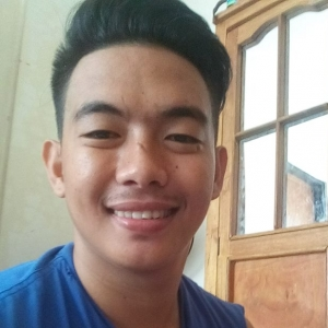 Georick John Pangay Vendal-Freelancer in Tagum City,Philippines
