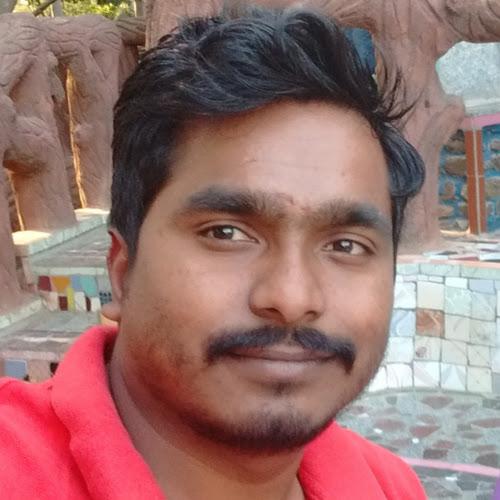 Harikrishnadhas K-Freelancer in Salem,India