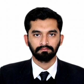 Ahmed Abdul Moeid-Freelancer in Islamabad,Pakistan
