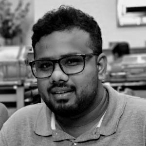 Subin Kumar-Freelancer in Bengaluru,India