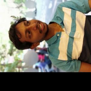 Madhu Babu Kurra-Freelancer in Bangalore,India