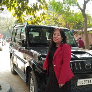 Maibam Veneswori Devi-Freelancer in Imphal,India