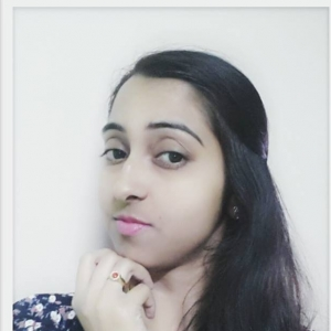 Aparna Raghavendran-Freelancer in Chennai,India