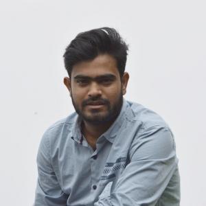 Rishi Anand-Freelancer in ,India