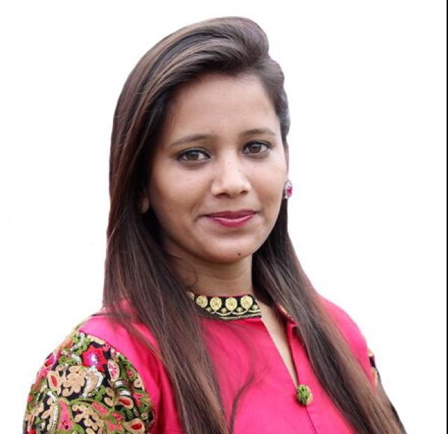 Mamta Sokhal -Freelancer in Gurdaspur ,India