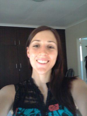 Manuella Myburgh-Freelancer in Johannesburg,South Africa