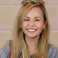 Krizza Keil Saavedra-Freelancer in Rizal,Philippines