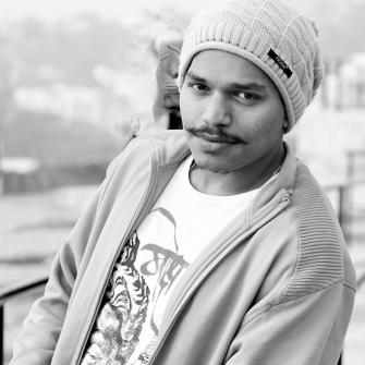Danny-Freelancer in Jubilee Hills,India