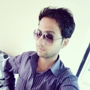 Himanshu Mishra-Freelancer in Gwalior,India